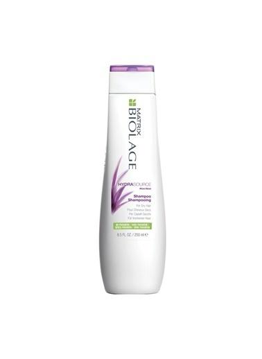 Biolage Hydra Source şampuan Aloe Vera 250 ml Renksiz